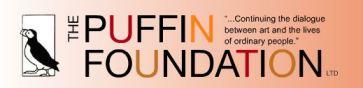 Puffin logo
