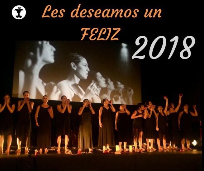 Mujeres en Ritual 2018